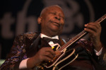 «The Thrill is Gone»: B.B. King s'éteint à l'âge de 89 ans