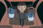 <i>Dead Fox</i>: La revanche des animaux pour le clip animé de Courtney Barnett