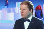 Philippe Katerine incarne le président de la République dans <i>Gaz de France</i>
