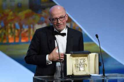 À Cannes: la Palme d'Or à Jacques Audiard