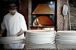 Nouvelle pizzeria Enoteca Mozza au centre-ville