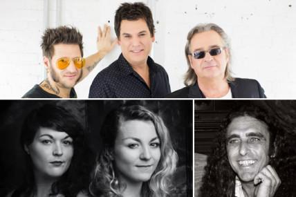 FrancoFolies de Montréal: Radio Radio en ouverture, hommage à Gerry Boulet et les 25 ans des BB