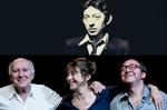 Les mots de Gainsbourg dits par Birkin au FIL 2015