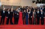 Xavier Dolan à Cannes : «Je suis ici pour voir des films avec mon cœur.»