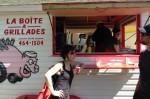 Petite visite salée à la 1ère édition du Festival du bacon à Sherbrooke