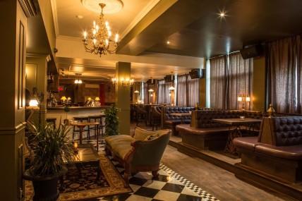 Mayfair: Nouveau bar <i>brit</i> au cœur du Plateau