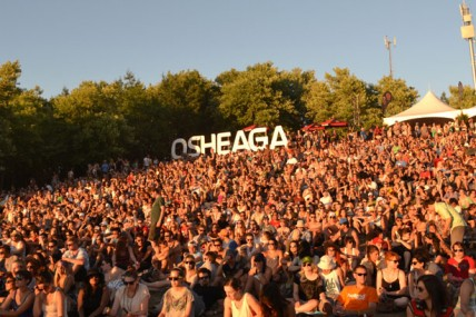 Osheaga dévoile sa programmation quotidienne!