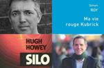 Prix des libraires 2015: Les romans de Simon Roy et Hugh Howey lauréats