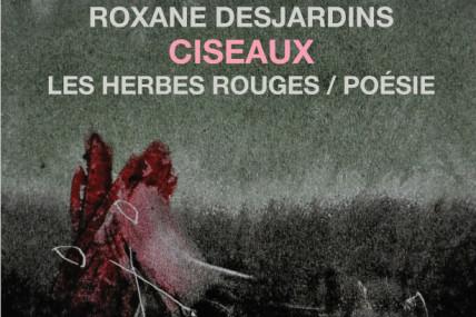Roxane Desjardins remporte le 36e Prix Émile-Nelligan