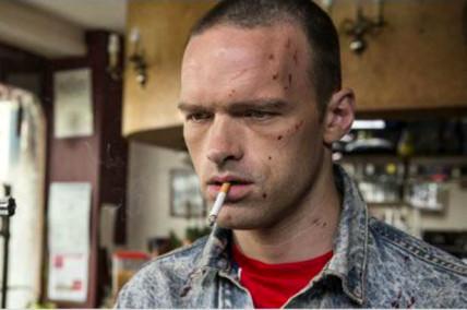 En France, climat de peur autour d'un film racontant la vie d'un skinhead