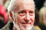 Décès de Christopher Lee: Le célèbre «vilain» s'éteint à 93 ans