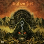High On Fire - Luminiferous