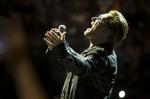 [Galerie photos] U2 de retour au Centre Bell!