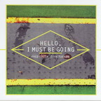 Frith/Parker - Hello, I Must Be Going