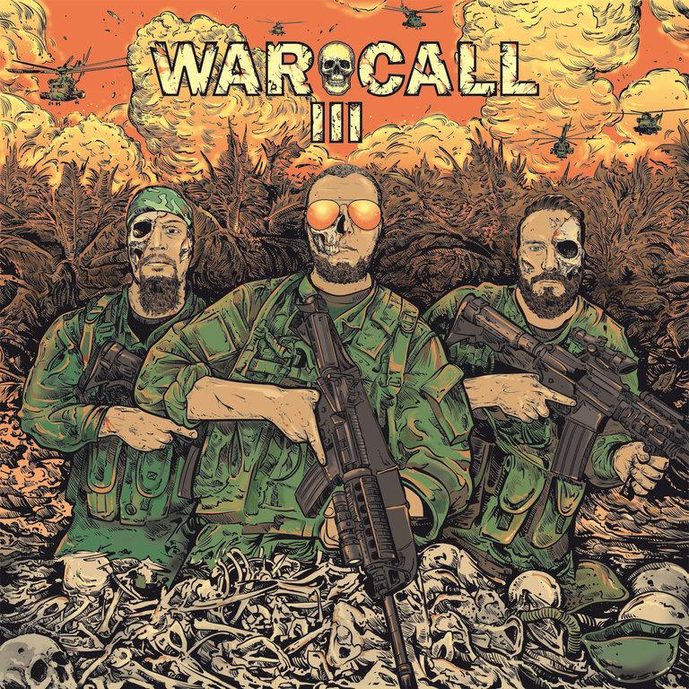 WarCall: III