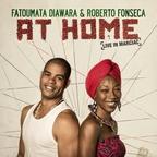 Roberto Fonseca / Fatoumata Diawara - At Home