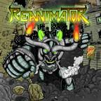 Reanimator - Horns Up