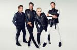 Duran Duran se joint à Janelle Monáe et Nile Rodgers sur la dansante <i>Pressure Off</i>