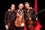 51e Concerts populaires de Montréal: Richard Desjardins en Espagne et Marc Hervieux à Broadway