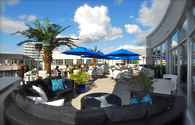 Skara for Les plus belles terrasses