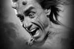 <i>Gutterdämmerung</i>, un film mettant en vedette Iggy Pop, Grace Jones et Henry Rollins