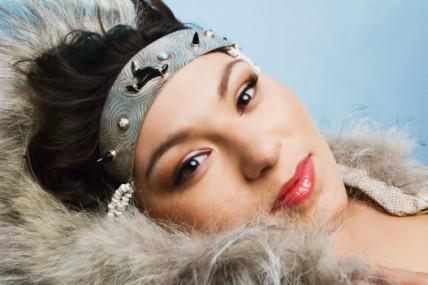 Tanya Tagaq chantera <i>Nanook of the North</i> à la Place des Arts pour Montréal en Lumière