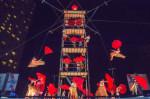 [Galerie photo] Duels, le vertigineux spectacle gratuit de Montréal Complètement Cirque