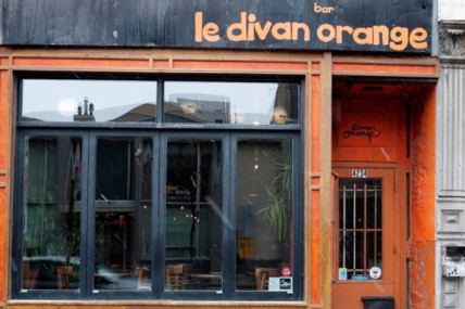Le Divan orange recevra 25 000$ de l'Arrondissement du Plateau-Mont-Royal