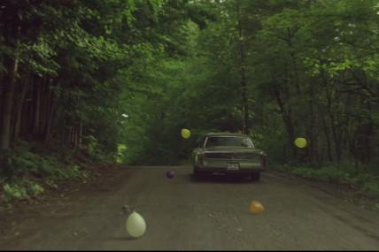Eman X Vlooper X <i>Le bruit des arbres</i>