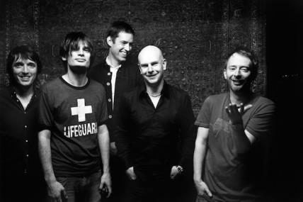 Est-ce que Radiohead signera la chanson-thème du prochain James Bond, <i>Spectre</i>?