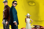 Une bande-annonce pour <i>The Man from U.N.C.L.E.</i>