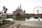 Dismaland : L'attraction la plus déprimante du Royaume-Uni