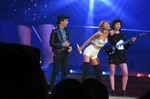 [À visionner] Taylor Swift, Beck et St. Vincent ensemble sur scène