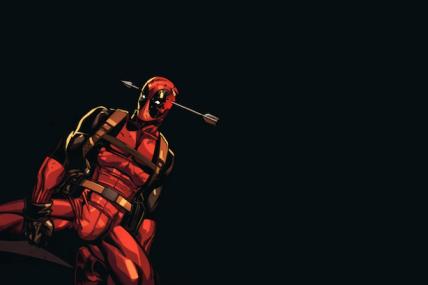 20th Century Fox dévoile la bande-annonce de la bande-annonce de <i>Deadpool</i>
