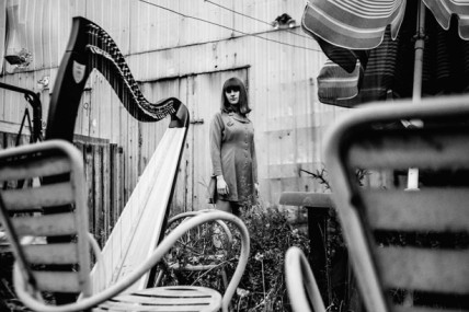 Emilie & Ogden reprend Taylor Swift à la harpe!