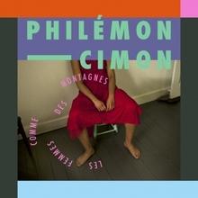 Philémon Cimon - Les femmes comme des montagnes