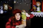 Des marionnettes plein la rue à Verdun