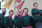 Découvrez Okilly Dokilly, le groupe métal qui rend hommage à Ned Flanders