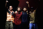 Rage Against The Machine lancera un DVD <i>live</i> en octobre