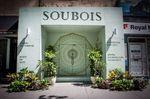 Soubois: le «supper club» du terroir au centre-ville de Montréal