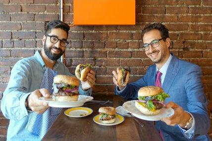 La quatrième édition de la Burger Week est lancée!