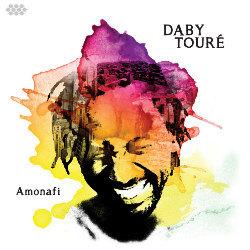 Daby Touré: Amonafi