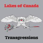Lakes of Canada - Transgressions
