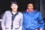 Un remix pour <i>Say Say Say</i> de Michael Jackson et Paul McCartney