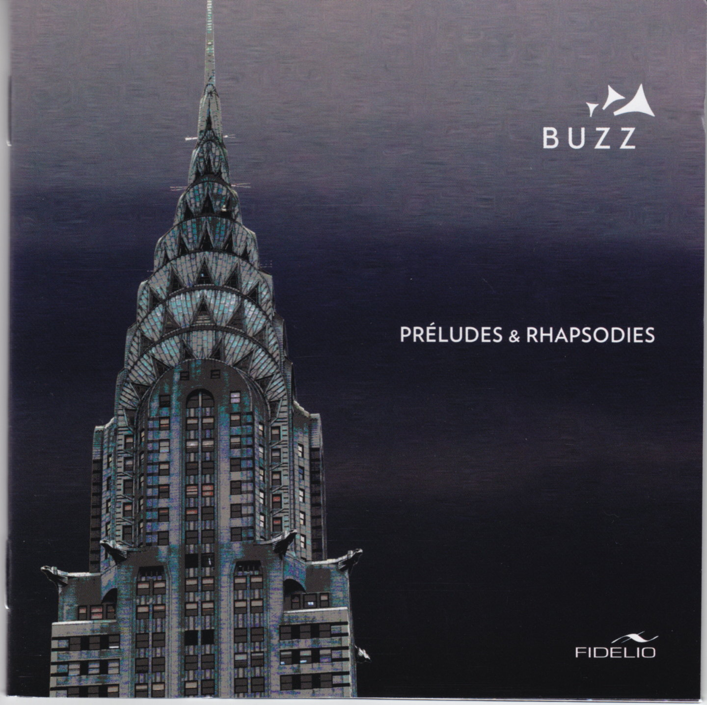 Buzz: Préludes & Rhapsodies