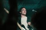 James Jagger en punk-rocker dans la bande-annonce de <i>Vinyl</i>