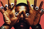 Une version <i>Deluxe</i> pour <i>You&rsquo;re Dead!</i> de Flying Lotus