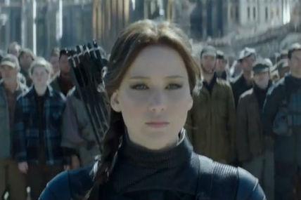 [À visionner] La bande-annonce criarde du dernier <i>Hunger Games</i>