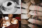 <i>Cafés</i>: un livre pour les caféinophiles globe-trotteurs