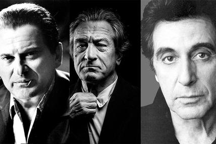 Scorsese fera de nouveau équipe avec De Niro et Pesci, ainsi que Pacino